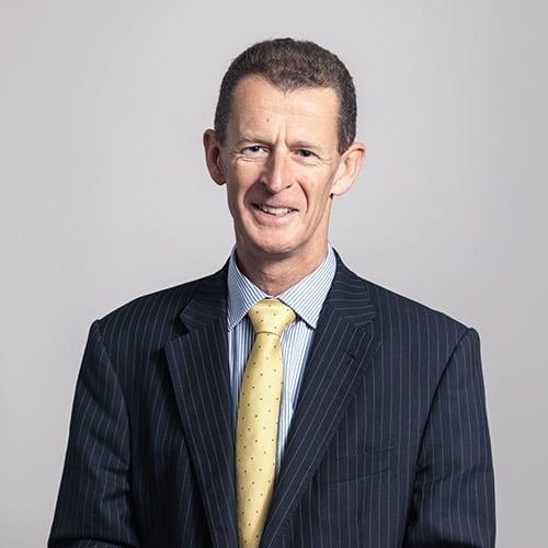 Andy Killick - Corporate Finance Partner