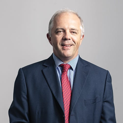 Paul Crocker - Corporate Finance Partner