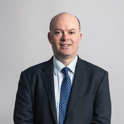 Bob Meier - Energy and Renewables Senior Manager