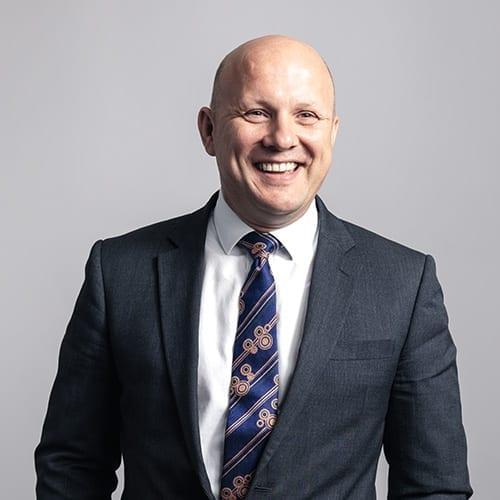 Damian Lannon - Tax Partner