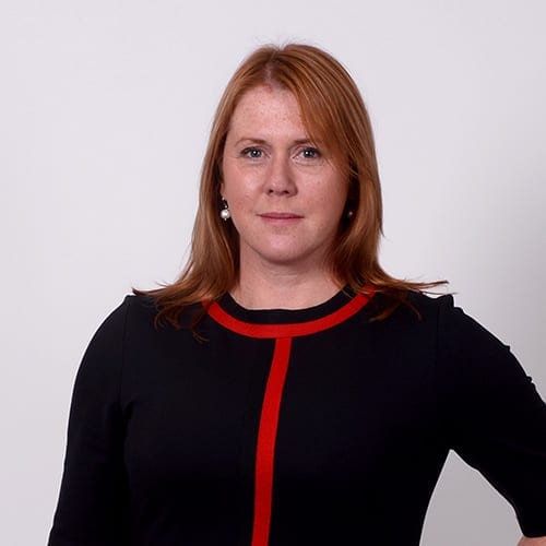Holly Bedford - Tax Partner