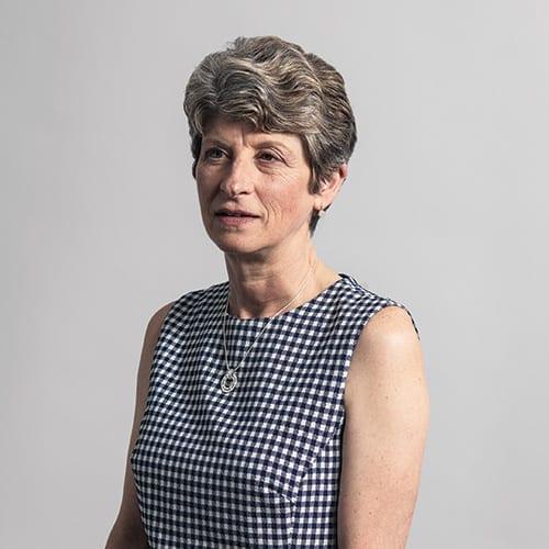 Julie Towers - VAT Partner