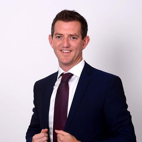 Matt Willmott - Corporate Finance Associate Director