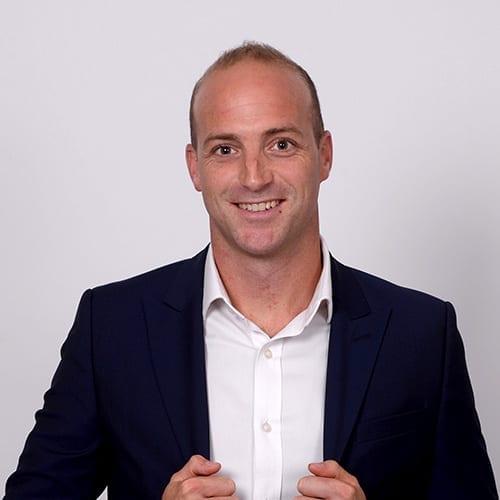 Nick Tippett - Corporate Finance Associate Director