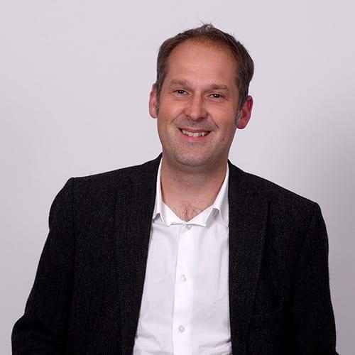 Stuart Rogers - Tax Partner