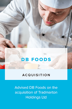 DB Foods - updated