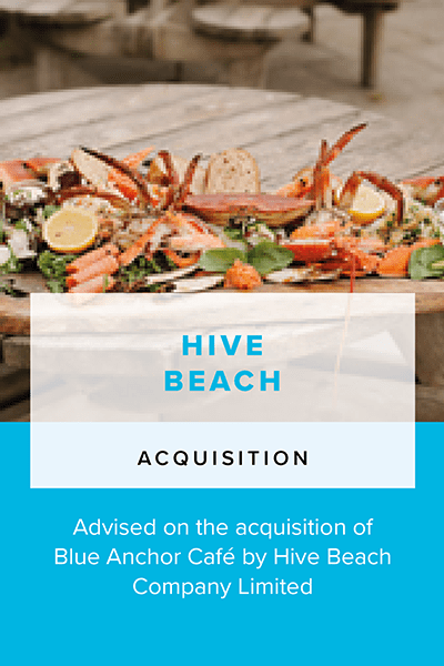 Hive Beach