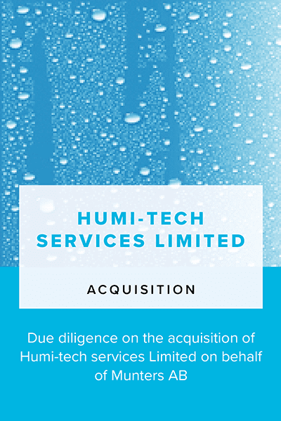 Humi-Tech