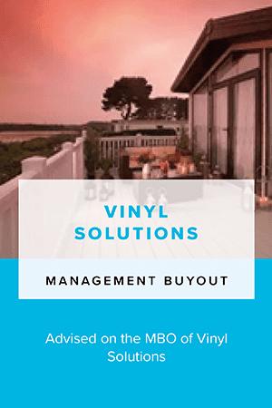 Vinyl Solutions - Updated