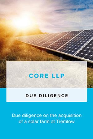 Core LLP
