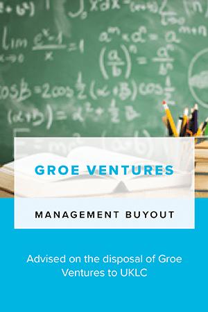Groe Ventures