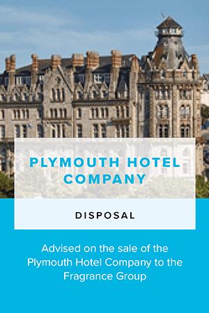 Plymouth Hotel Company