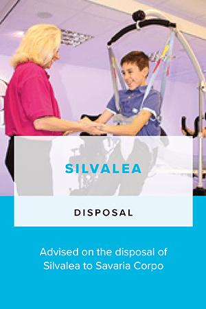 Silvalea