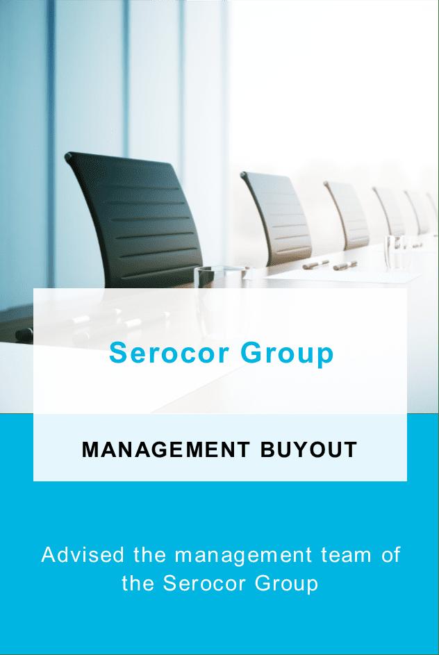 Serocor Group