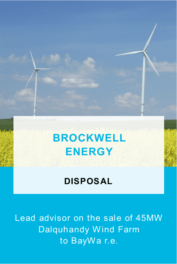 Brockwell Energy