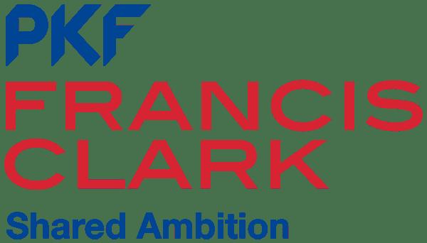 PKF-Francis-Clark-logo