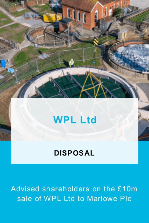WPL Deal