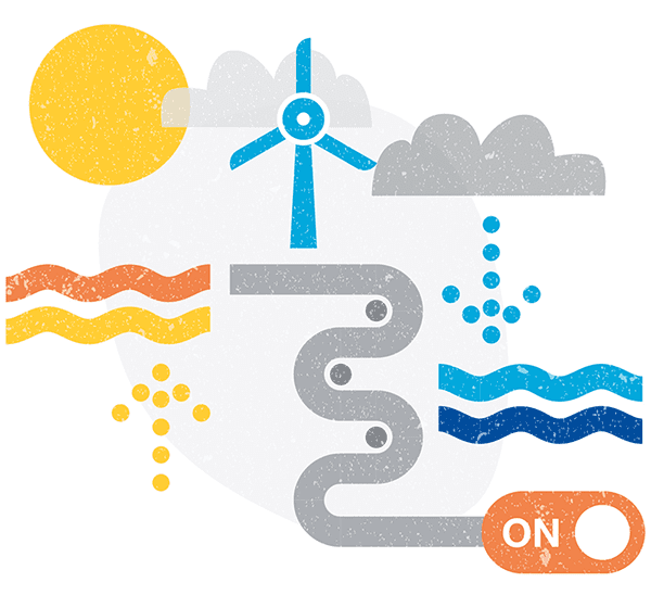 Energy-illustration